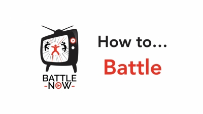 How to... Battle!