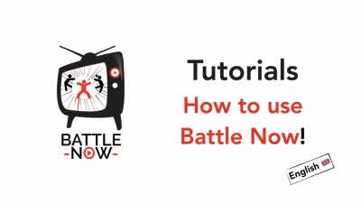 Tutorials: How Battle Now works!